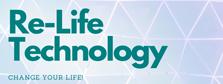 Re-Lifeテクノロジー